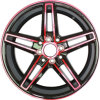 Новое Design Aluminum Alloy Wheel Rims для автозапчастей
