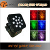 IP65 Waterproof Wireless와 Battery LED Uplighting