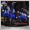 現代装飾的な都市LEDの景色の街灯