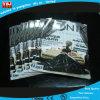 Manera Magazine&Magazine de 2015 coreanos que hace publicidad para los productos de la compañía