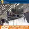 Altas instalación de producción de la tarjeta de yeso/máquina eficientes