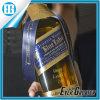 S-Tag des Feiertags-Geschenk-Wein-Flaschen-Kennsatz-glücklichen Vaters '