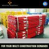 ثقيل - واجب رسم فولاذ سقالة قابل للتعديل تدعيم دعامة
