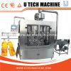 Máquina de rellenar líquida automática llena del aceite de motor de la alta calidad