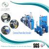PE/Foam-PE/PP/PU/PVC Isolierungs-Drahtseil-Verdrängung-Maschine