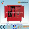 Sistema di filtrazione di rigenerazione del petrolio del trasformatore di invecchiamento di uso del petrolio di Slop
