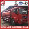 4X2 14000 리터 Dongfeng Oil Tanker