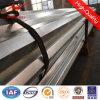 123kv Venezuela achteckige 18m elektrische Stahlbeleuchtung Polen