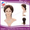 Парики шнурка парика человеческих волос девственницы Remy надкожицы полные (WNWB-AF369)