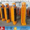 Élévateurs en acier électriques de câble de câble métallique d'industrie métallurgique