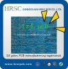 Управлением импеданса Tg оборудования выпечки конструкции PCB PCB золота разнослоистым высоким селективный трудный