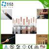 El mejor cable coaxial de la calidad CCA/Cu el 1/2 '' RF