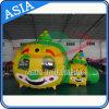 Monção inflável do tufão do balão da face feliz ou do balão para miúdos