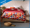 100%Polyester Print Home Bedding Scallop Quilt