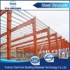Структура высокого качества низкой стоимости Prefab стальная для мастерской