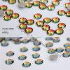 2088 Rhinestone de cristal brillante de Flatback del Rhinestone de Swar no Hotfix de la copia que cortan (grado de FB-ss16 /5A)