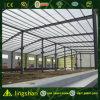 Estructura de acero solar