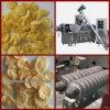Chaîne de production automatique de flocons d'avoine de qualité