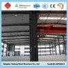 Bâtiment préfabriqué d'atelier galvanisé par prix bas de structure métallique