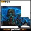 Etiqueta protetora da pele de vinil para Sony Playstation 4 PS4 Console