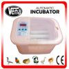 12 Eggs를 위한 완전히 Automatic Chicken Egg Incubator