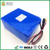 Bester Qualitäts17600mah 24V Li-Ionbatterie-Satz