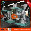 Constructeur en bois de machine de compresse de sciure de qualité