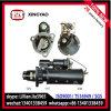 Moteur de démarreur moteur de Delco 40mt pour Caterpilla industriel (1114098)