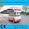 Kar van het Voedsel van de Snack van China Mobile de Mini voor Verkoop met Ce