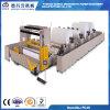 Крена бумаги низкой цены поставщика Китая машина популярного разрезая