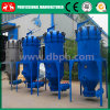 Filtro vertical certificado Ce da folha 6yt-2 para o processamento do petróleo vegetal