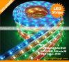 IP68 5050SMD 60LEDs impermeabilizan la tira flexible de las tiras LED del LED