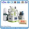 Machines de granule de paille de riz (GV de la CE)