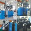 Réservoir d'eau d'oeufs de machine de soufflage de corps creux