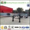 De skeletachtige Aanhangwagen van de Vrachtwagen van de Container voor Hete Verkoop