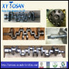 Albero a gomito metallo/dell'acciaio per il motore dei Nissan (OEM12200-97511 12200-97570 12200-97607)