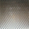 Steel e Aluminum galvanizzati Perforated Mesh per Filter