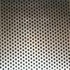 Acoplamiento perforado galvanizado del acero y de aluminio para el filtro