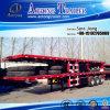 Semi Trailer Manufacturer 20ft/40ft Container Semi Trailer