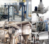 Auswirkung Mill für Beans Grinding