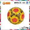 Bal van het Voetbal van de Voetbal van het Af:drukken van de Fabriek van pvc de Opblaasbare Kleine (KH6-76)