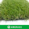 Grama sintética para o gramado da decoração do jardim