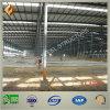 Estructura de acero del almacén profesional de la fabricación