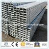 Tubulação de aço galvanizada mergulhada quente de China para o borne da cerca