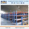 Estantería de acero industrial del metal del estante del almacenaje resistente del almacén