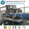 Double Screw Extruder Automatic Fish Feed Food Machine