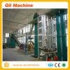 Maquinaria da imprensa de óleo comestível da máquina do óleo de semente de Japonica da camélia para a venda