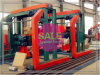 中国語の木製のDouble Saw Blade Electric Sawmill