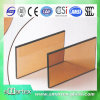 3-12mm Tinted Float Glass mit Cer SGS