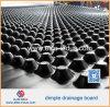 Zusammengesetzte Grübchen-Membranen-wasserdichter Entwässerung-Vorstand